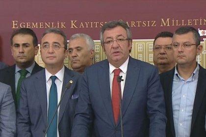 15 CHP'li vekilin İYİ Parti'ye geçişini sosyal medya nasıl gördü