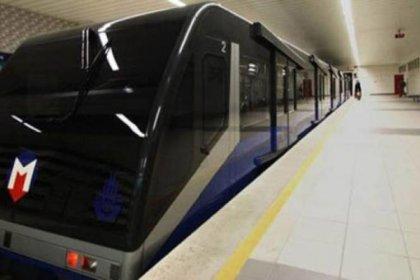Yeni metro logosu için milyonluk ihale