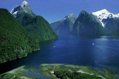 Yeni Zelanda, yeşil ve temiz bir gelecek için petrol ve gaz aramalarını yasakladı