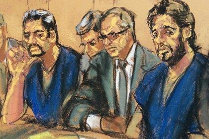 Zarrab ve Atilla'nın dava kayıtlarında yeni gizli dosya