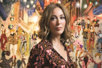 Zerrin Tekindor: Müslüm Gürses'i dinlemezdim, şimdi neredeyse bütün şarkılarını biliyorum