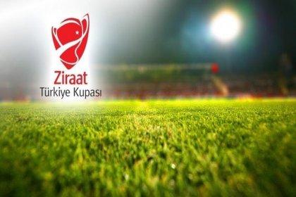 Ziraat Türkiye Kupası Yarı Final ikinci maç programı açıklandı