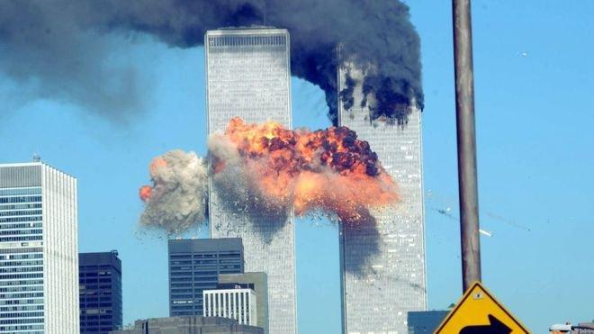 11 Eylül saldırılarının üzerinden 18 yıl geçti