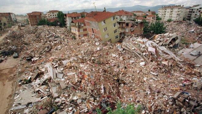 17 Ağustos Depremi: 1999 ve sonrasında neler yaşandı, kaç kişi hayatını kaybetti?