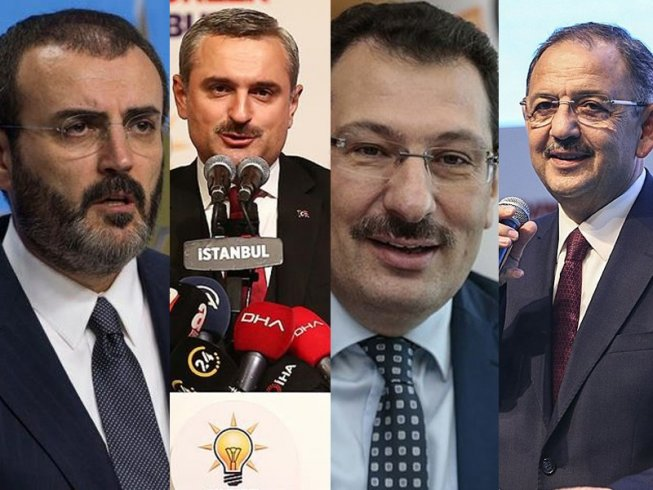23 Haziran'ın faturası kesiliyor… İşte AKP'de 'topun ağzındakiler'