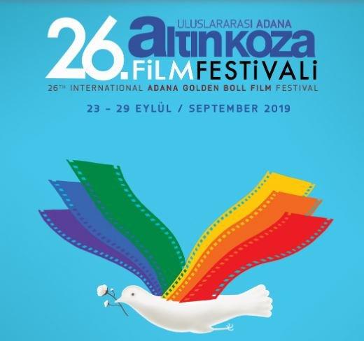 26. Uluslararası Adana Altın Koza Film Festivali başlıyor