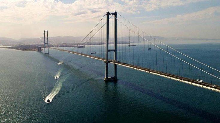 3. köprüden geçen araç sayısı muamma: 10 milyon araç kayıp