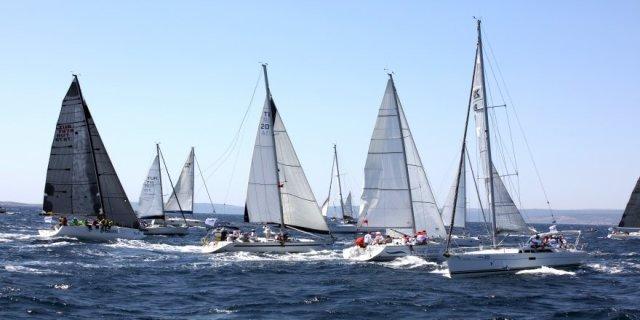 4. Deniz Kızı Ulusal Kadın Yelken Kupası için kayıtlar başladı