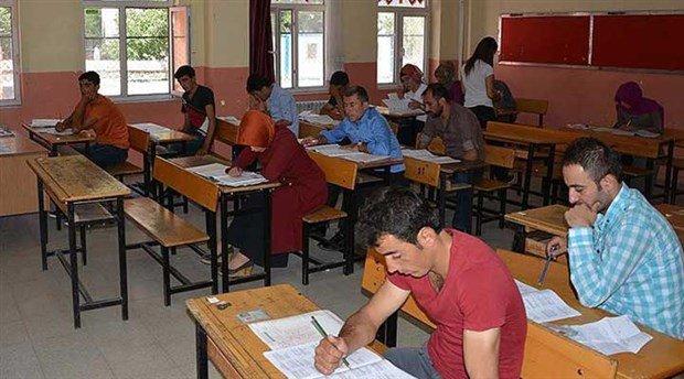 4+4+4 öğrencileri açık liseye kaçırdı