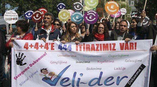 4+4+4 sistemi eğitimi ticarileştirdi: Eğitim özel okullara teslim edildi