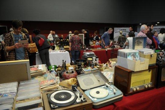 5. Antika ve Nostalji Festivali, 9 Mart'ta Deniz Müzesi'nde başlıyor