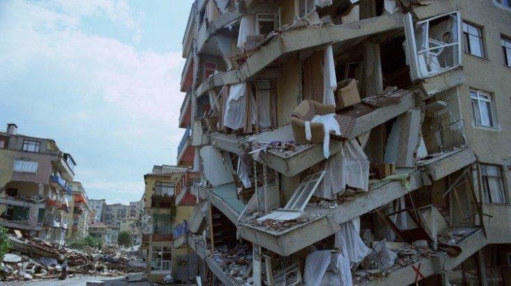 99 depreminden sonra harcanan 1 milyon 628 bin 33 doların nereye kullanıldığını 18 yıldır bilen yok!
