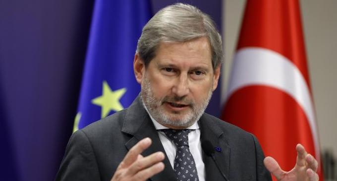 'AB ile üyelik sürecini devam ettirmemesi için Türkiye ile anlaşmak en mantıklı yaklaşım'