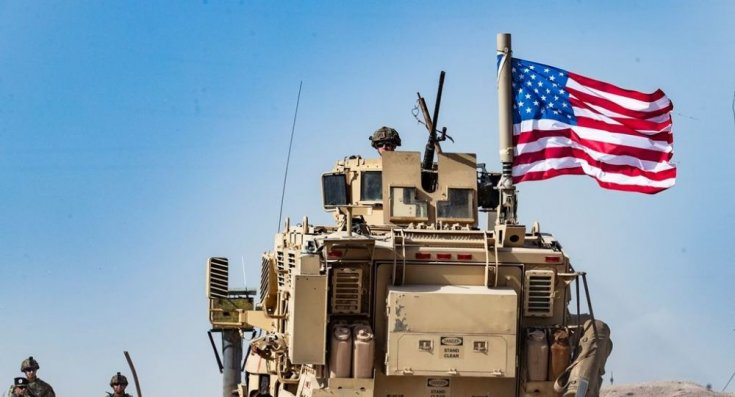ABD Suriye'nin kuzeyindeki askerlerini çekiyor