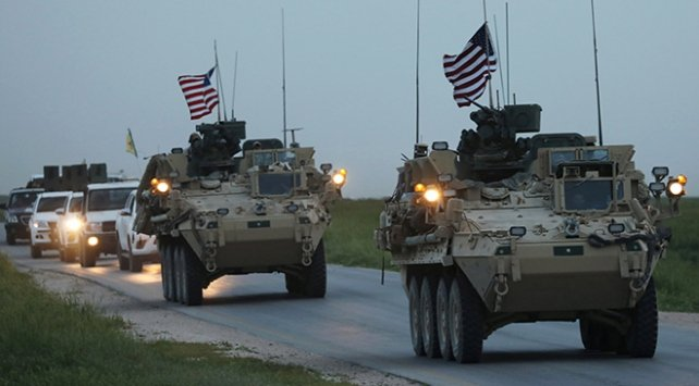 ABD: Türkiye'nin Suriye'nin kuzeydoğusuna operasyon yapmasına gerek yok