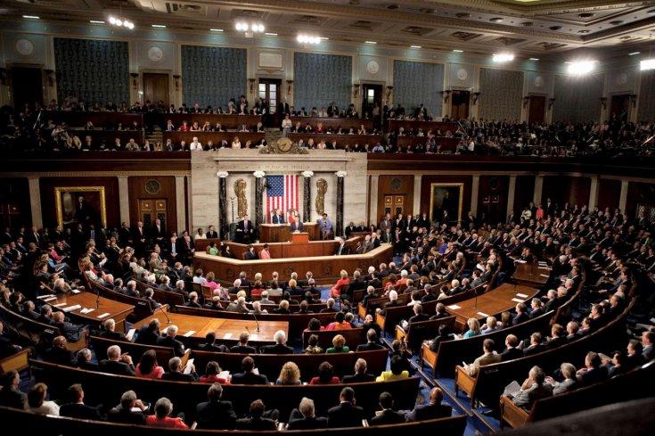 ABD'de Temsilciler Meclisi ve Senato'dan Türkiye'ye yaptırım tavsiyesi