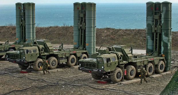 ABD'den Erdoğan'a gizli ikna telefonu: Moskova'dan S-400 almayın
