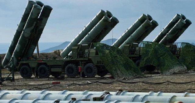 ABD'den Türkiye'ye S-400 uyarısı: Çok endişeliyiz, bu anlaşmayı devam ettirmemeye çağırıyoruz