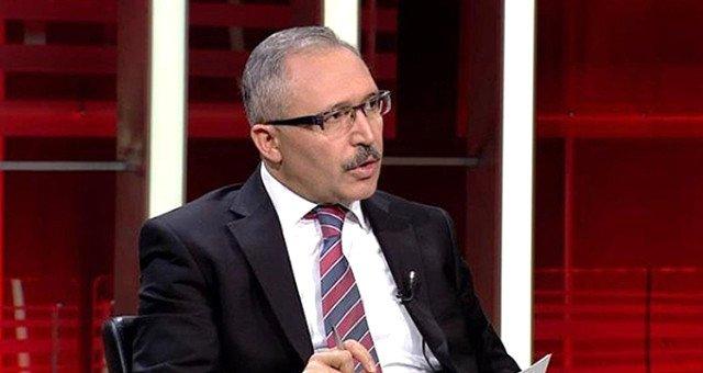 Abdulkadir Selvi, Mansur Yavaş'tan şikayetçi olan Necmettin Kesgin'in üniversitedeki sahteciliğini yazdı
