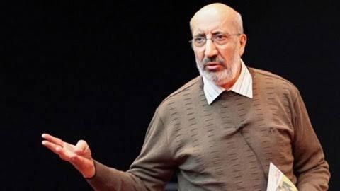 Abdurrahman Dilipak: AKP'lilerin çoğu eski FETÖ'cüdür aslında