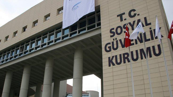 Açığını kapatamayan SGK'ye 12 yılda bütçeden 1 trilyon liralık transfer