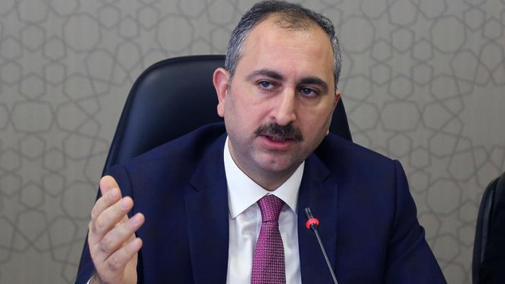 Adalet Bakanı Gül'den ABD'ye FETÖ eleştirisi: İadesi konusunda hala bir gelişme olmamasını kabul etmemiz mümkün değil