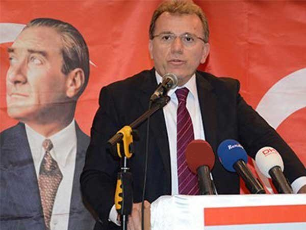 Adalet Partisi Genel Başkanı Dr. Vecdet Öz; Yargının gözü siyasetin sözünde değil kanun kitabında olmalıdır!