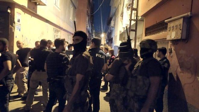 Adana'da 11 yaşındaki çocuğa taciz iddiası