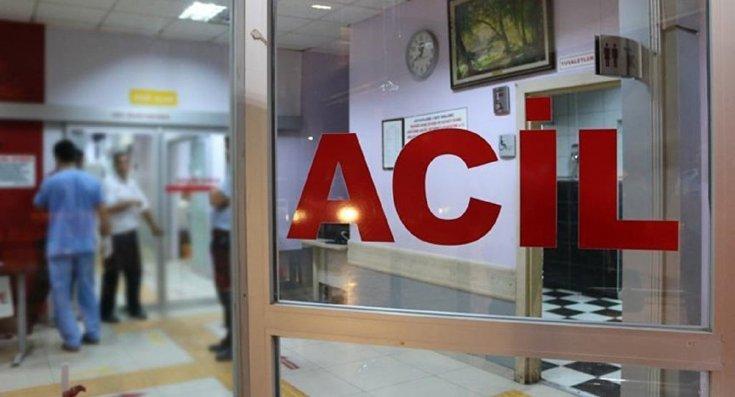 Adana'da öğrenci servisi devrildi: 6 yaralı
