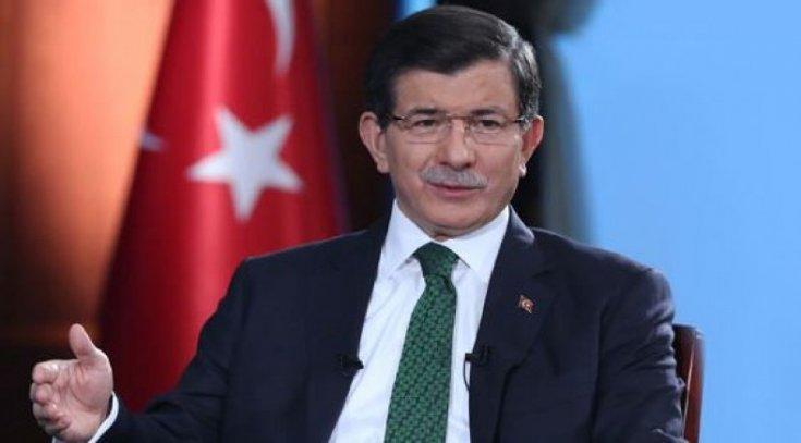 Ahmet Davutoğlu: AKP bir kişinin partisi değildir