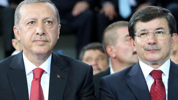 Ahmet Davutoğlu'ndan, Erdoğan'a İstanbul Şehir Üniversitesi cevabı