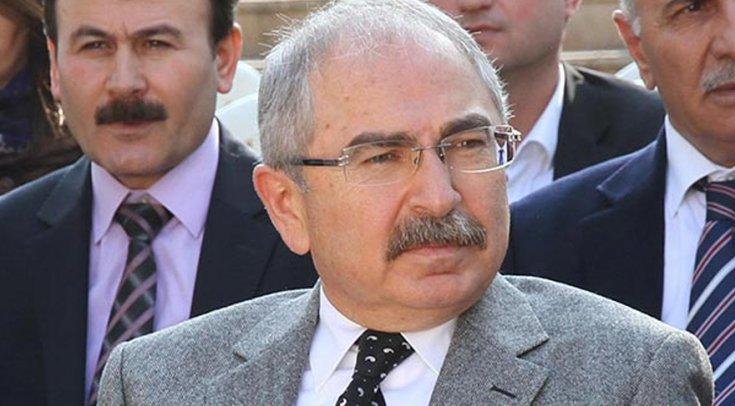 Ahmet Türk'ün yerine atanan Vali Mustafa Yaman: Artık terör örgütüne para gitmeyecek