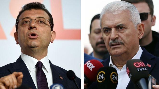 AKP'de İstanbul seçimlerine ilişkin 3 farklı görüş öne çıkıyor