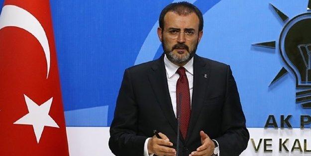 AKP'den Kılıçdaroğlu'na Trump mektubu yanıtı: Cumhurbaşkanımız meseleyi kişiselleştirse daha mı iyi olurdu?