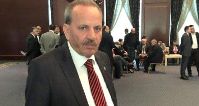 """AKP'li başkan adayından skandal sözler: """"Erdoğan'a oy verin, cennetin anahtarı cebinize girsin"""""""