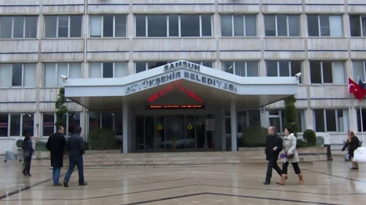 AKPli belediye, suya zammı manşet yapan gazetenin aboneliğini iptal etti