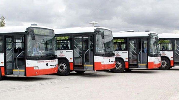 AKP'li belediye tasarruf için toplu ulaşım hatlarını kaldırdı: Ulaşım özel firma araçları ile devam edecek!