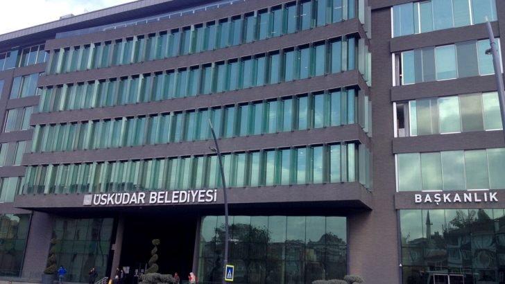 'AKP'li belediyede alenen sistematik yolsuzluk yapılıyor'