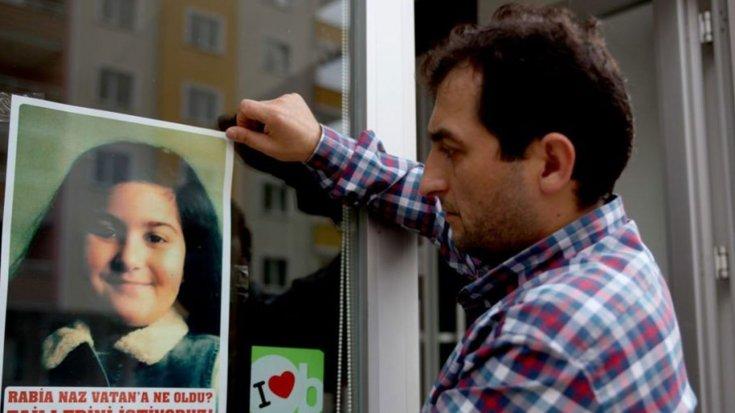 AKP'li Canikli'nin suç duyurusunda bulunduğu Rabia Naz'ın babası ifade verecek