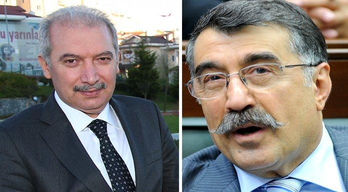AKP'li isimler kamu bankalarına atandı