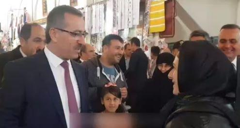 AKP'li Kahramanmaraş Belediye Başkanı'ndan Trabzonlulara: Sizi biz Müslüman yaptık