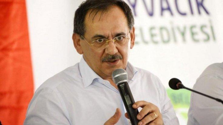 AKP'li Samsun Büyükşehir Belediye Başkanı Mustafa Demir koruması ve korumasının eşini müdür yaptı