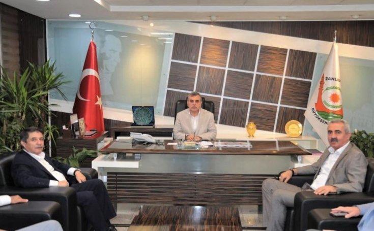 AKP'li Şanlıurfa Büyükşehir Belediyesi'nde Hür İş Belediye Sendikası üyelerine baskı