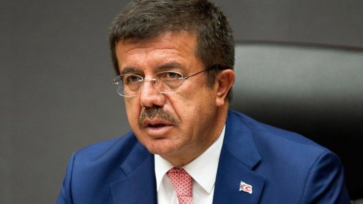 AKP'nin İzmir adayı Zeybekci: Bu şehrin hikayesinin peşindeyiz, İzmir'i pazarlayacağız