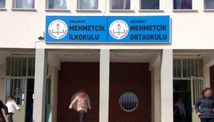 Aksaray'da otizmli öğrencilerin yuhalandığı okulun müdürü ve yardımcısı görevden alındı