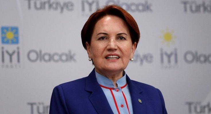 Akşener'den yeni parti yorumu: Türkiye açısından iyi olacağına inanıyorum, çeşitliliğe ihtiyaç var