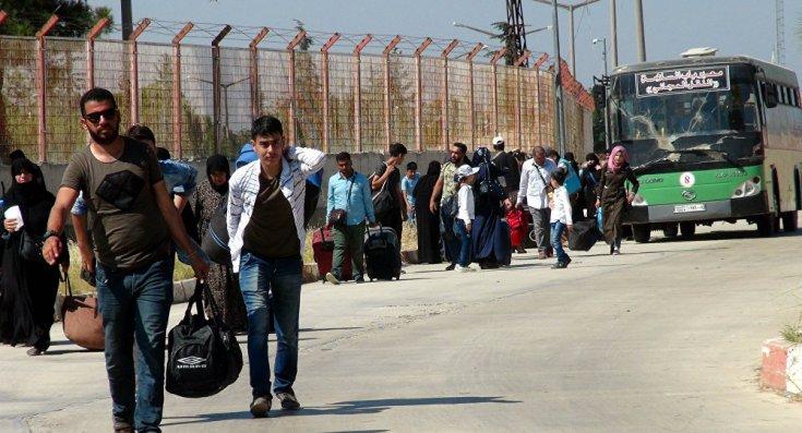 Almanya, tatil için memleketine giden sığınmacıları sınır dışı edecek