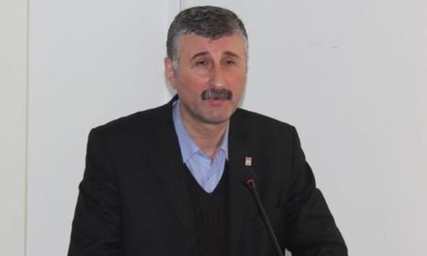 Alper Taş: Beyoğlu'nu kazanırsak sol için yeni bir dönemin önü açılacak