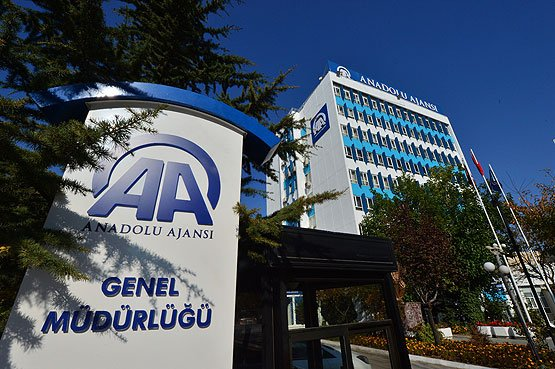 'Anadolu Ajansı'nda yönetici kadro ve müdürlerin dışındaki çalışanların maaşları düşürüldü!'