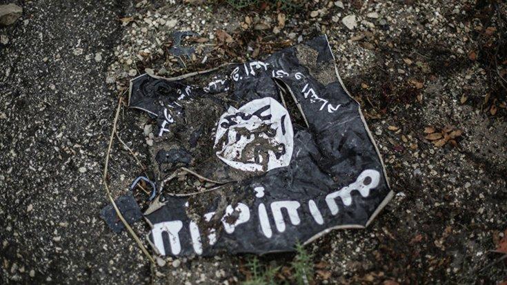 Ankara'da IŞİD operasyonu: 20 kişi gözaltına alındı